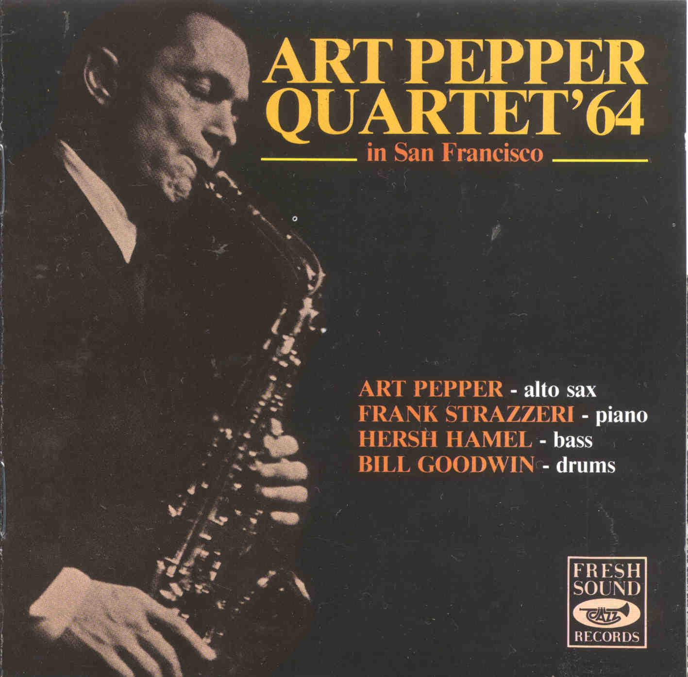 Art Pepper - Art Pepper